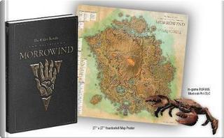 The Elder Scrolls Online by David Hodgson