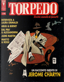 Torpedo n. 2 by Enrique Sánchez Abulí, Jaime Martín, Jerome Charyn, Pierre Fournier, Roberto Dal Prà