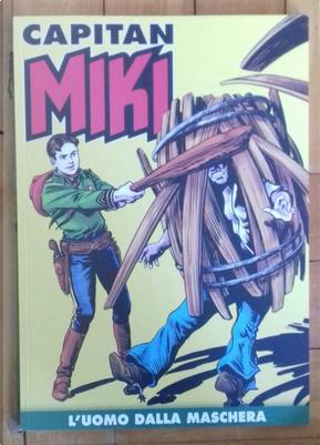 Capitan Miki n. 77 by Cristiano Zacchino