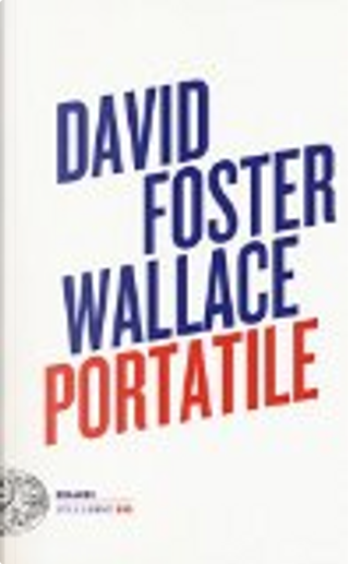 Portatile by David Foster Wallace