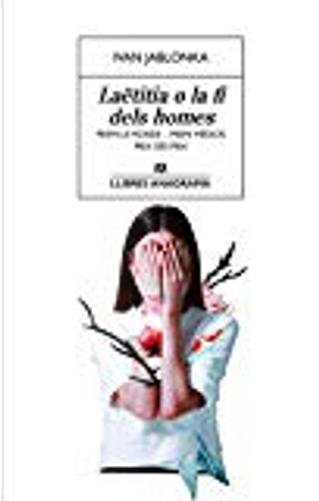 Laëtitia o La fi dels homes by Ivan Jablonka