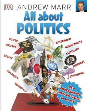 All About Politics by DK