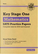 New KS1 Maths SATS Practice Papers by CGP Books