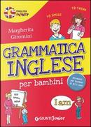 Grammatica inglese per bambini by Margherita Giromini