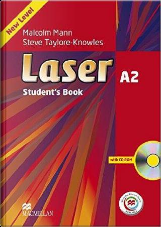 Laser A2. Student's book. Per le Scuole superiori. Con e-book. Con espansione online by Malcolm Mann