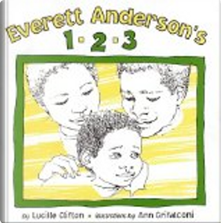 Everett Anderson's 1-2-3 by Lucille Clifton
