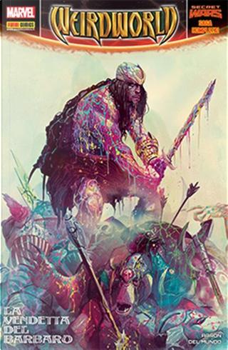 Weirdworld by Jason Aaron