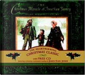 The Christmas Miracle of Jonathan Toomey Book and CD by Susan Wojciechowski