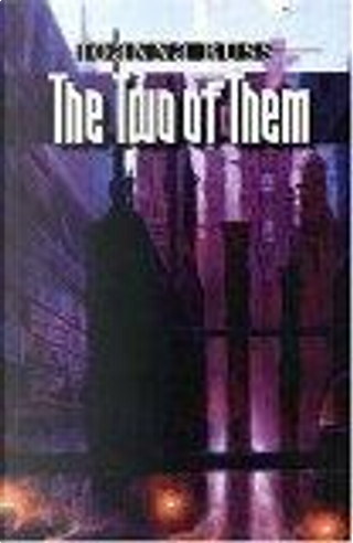 The Two of Them by Joanna Russ, Sarah Lefanu