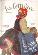 La lettura, anno XXIX, n. 10, ottobre 1929