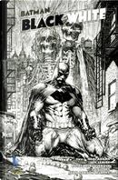 Batman Black and White vol. 4 by Chip Kidd, Dan DiDio, Howard Mackie, Jeff Lemire, John Arcudi, Maris Wicks, Michael Uslan, Neal Adams, Rafael Albuquerque, Rafael Grampá
