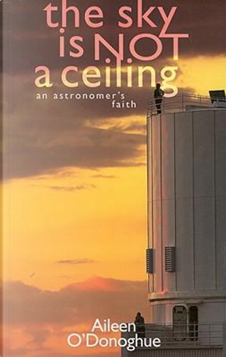 The Sky Is Not a Ceiling by Aileen O'donoghue