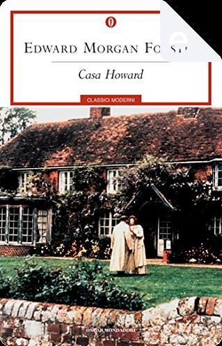 Casa Howard by E. M. Forster