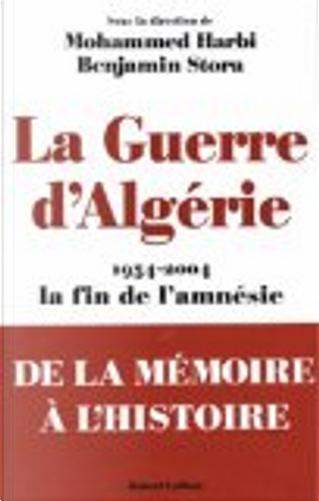 La Guerre d'Algérie by