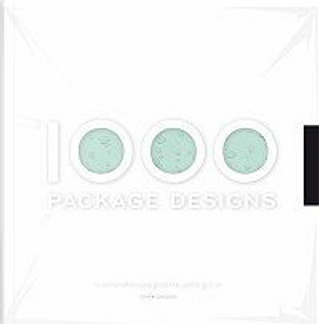1,000 Package Designs by