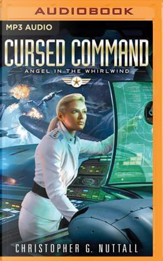 Cursed Command by Christopher G. Nuttall