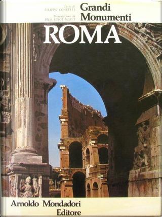 Roma by Filippo Coarelli