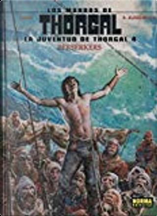 Los mundos de Thorgal. La juventud de Thorgal 4 by Balac