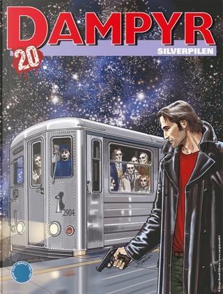 Dampyr n. 243 by Giovanni Eccher, Mauro Boselli