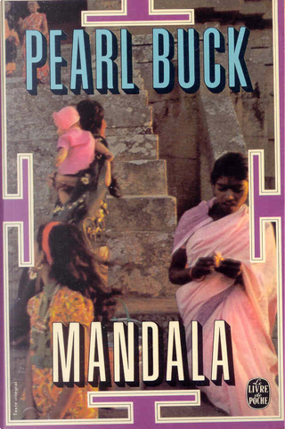 Mandala by Pearl Buck