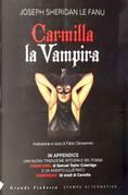 Carmilla la vampira by Joseph Sheridan Le Fanu