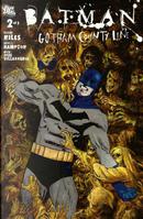 Batman: Gotham County Line Vol.1 #2 by Steve Niles