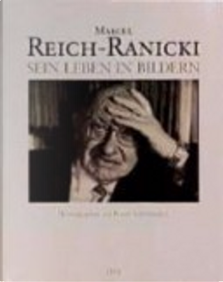 Marcel Reich-Ranicki by Frank Schirrmacher