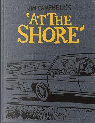 At the Shore by Jim Campbell