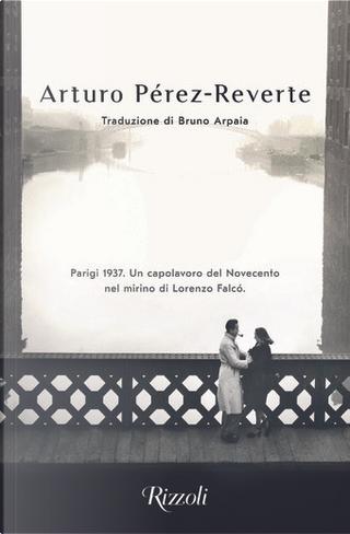 Sabotaggio by Arturo Perez-Reverte