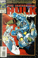 The Incredible Hulk vol. 1 n. 414 by Peter David
