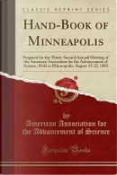 Hand-Book of Minneapolis by American Association for the Ad Science