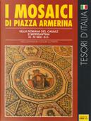 I mosaici di Piazza Armerina by Claudia Converso