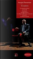 Teatro by Sergio Pierattini