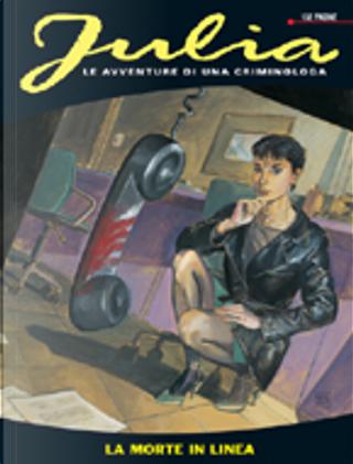 Julia n. 66 by Giancarlo Berardi, Giuseppe De Nardo, Lorenzo Calza, Mario Jannì