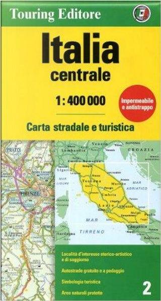 Italia centrale 1 by Tci
