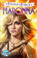 Female Force: Madonna by C. W. Cooke