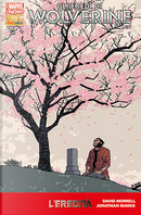 Wolverine n. 312 by David Morrell, Jeff Loveness