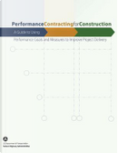 Performance Contracting for Construction by United States Department of Transportation