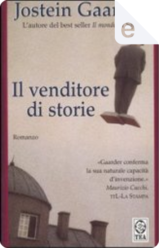 Il venditore di storie by Jostein Gaarder