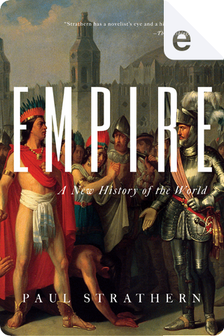 Empire by Paul Strathern