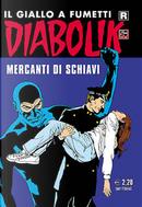 """Diabolik """"R"""" n. 616 by Fiocchi, Giussani"""