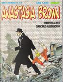 Anastasia Brown by Giancarlo Alessandrini, Roberto Dal Prà