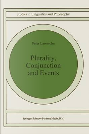 Plurality, Conjunction and Events by P. Lasersohn