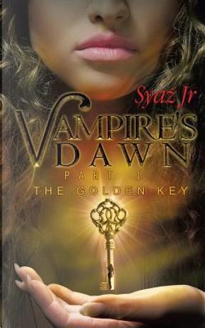 The Golden Key by Syazwani Farahin Jefferidin
