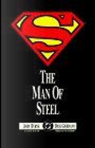 Superman by Dick Giordano, John Byrne