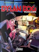 Dylan Dog Magazine n. 4 by Alberto Ostini