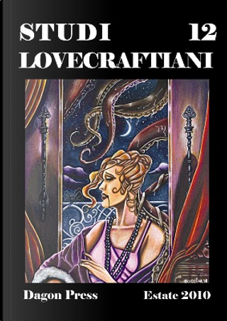 Studi lovecraftiani vol. 12
