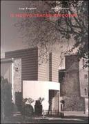 Il nuovo Teatro Niccolini di San Casciano in Val di Pesa by Luigi Zangheri, Palterer David