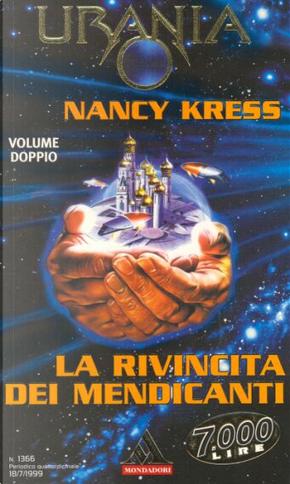 La rivincita dei mendicanti by Nancy Kress
