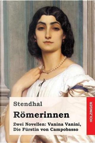 Römerinnen by Stendhal